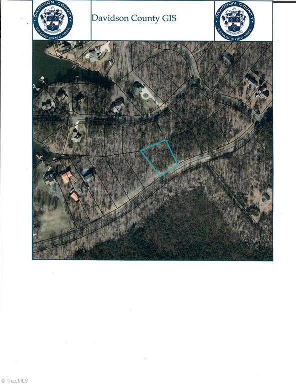 Section 2 Lot 5 Shoreline Drive - Photo 1