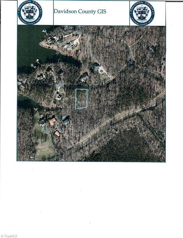 Lot 14 Marigold Lane, Lexington, NC 27292 (MLS #967941) :: Berkshire Hathaway HomeServices Carolinas Realty