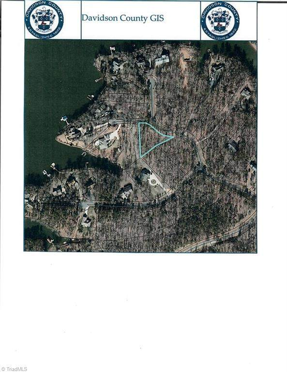 Lot 29 Periwinkle Lane, Lexington, NC 27292 (MLS #967944) :: Berkshire Hathaway HomeServices Carolinas Realty