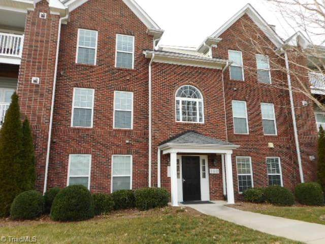 160 Shallowford Reserve Drive #302, Lewisville, NC 27023 (#971438) :: Premier Realty NC