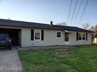 113 Woodgate Circle, Winston Salem, NC 27107 (MLS #971492) :: Berkshire Hathaway HomeServices Carolinas Realty