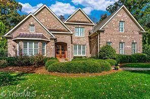 4 Wynnewood Court, Greensboro, NC 27408 (MLS #972098) :: Lewis & Clark, Realtors®