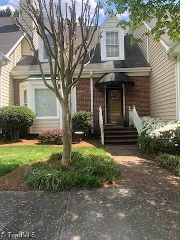 5607 Cardinal Way, Greensboro, NC 27410 (MLS #972464) :: Berkshire Hathaway HomeServices Carolinas Realty