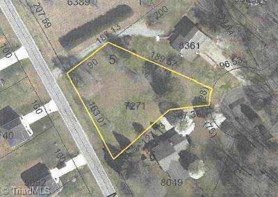 107 Choctaw Drive, Lexington, NC 27295 (#973148) :: Mossy Oak Properties Land and Luxury