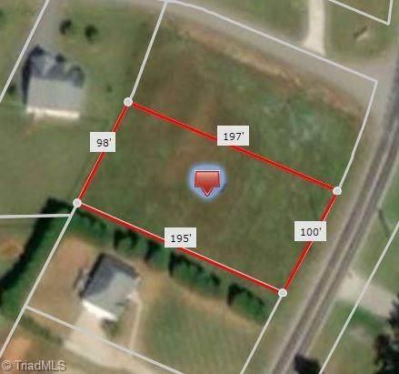8491 Circle Drive, Rural Hall, NC 27045 (MLS #973246) :: Greta Frye & Associates   KW Realty Elite