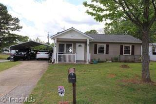 1324 20th Street, Greensboro, NC 27405 (MLS #975513) :: Berkshire Hathaway HomeServices Carolinas Realty