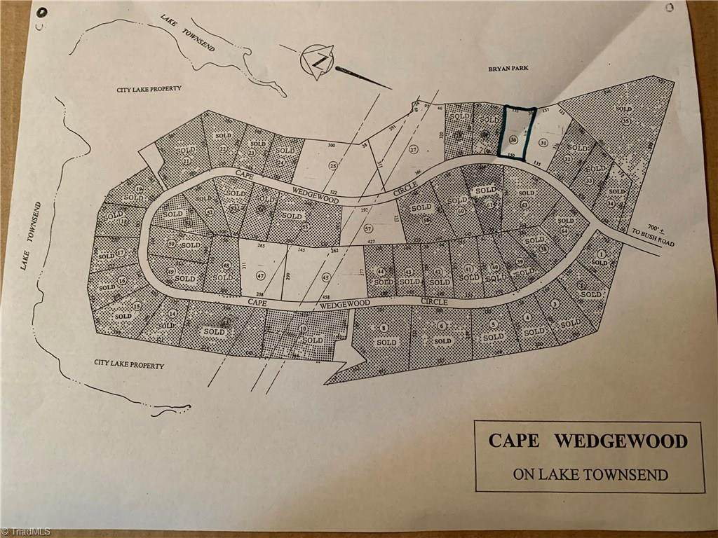 6208 Cape Wedgewood Circle - Photo 1