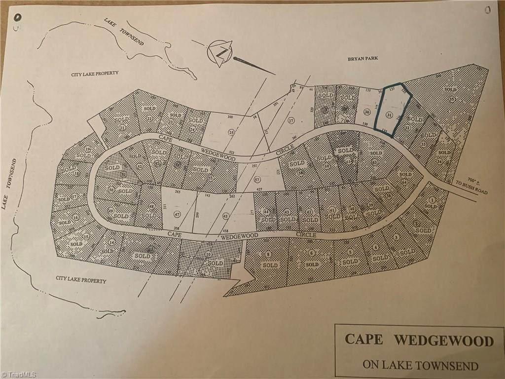6206 Cape Wedgewood Circle - Photo 1