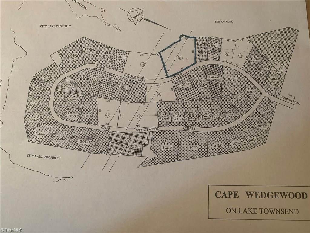 6214 Cape Wedgewood Circle - Photo 1