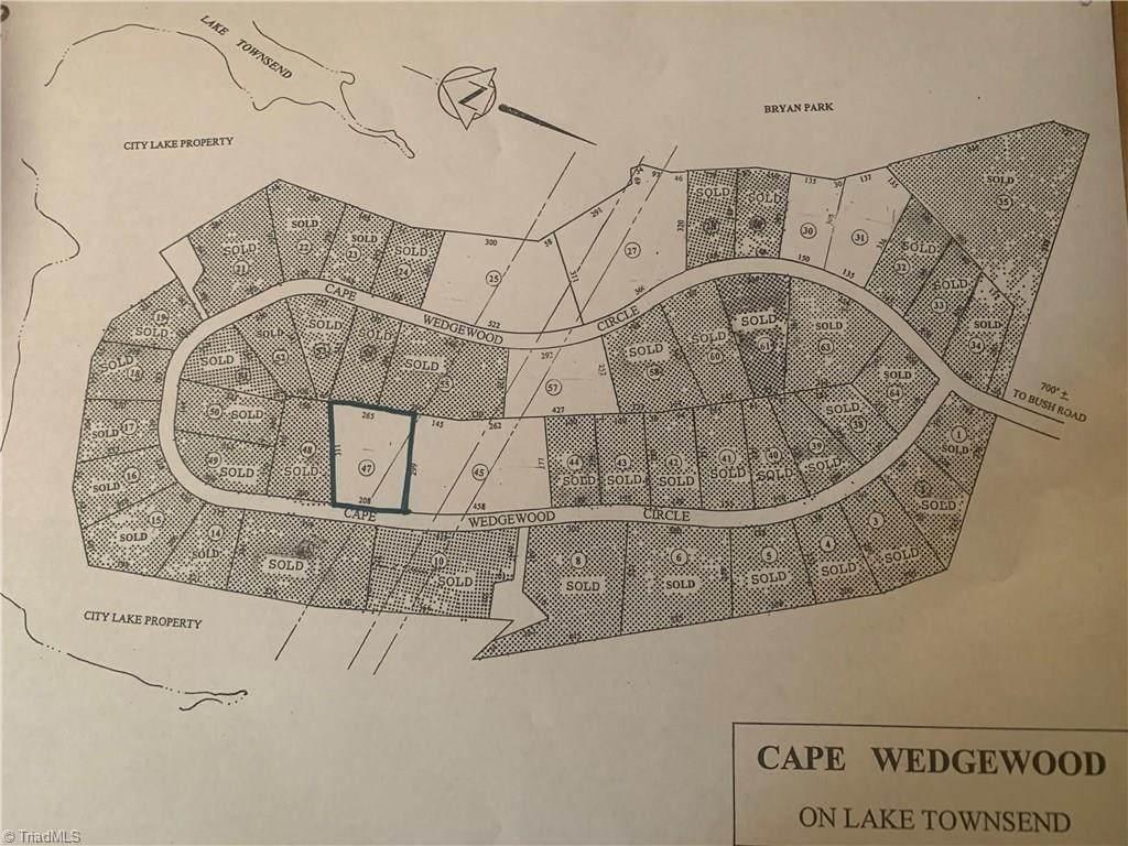 6327 Cape Wedgewood Circle - Photo 1