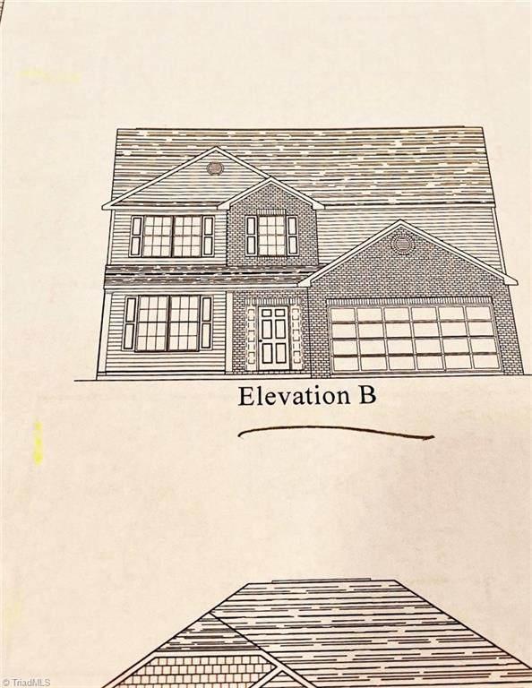 2041 Melody Creek Court #55, Colfax, NC 27235 (MLS #977025) :: Berkshire Hathaway HomeServices Carolinas Realty