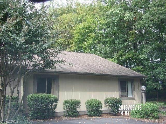 3649 Crooked Oak Lane, Winston Salem, NC 27106 (MLS #977442) :: Team Nicholson