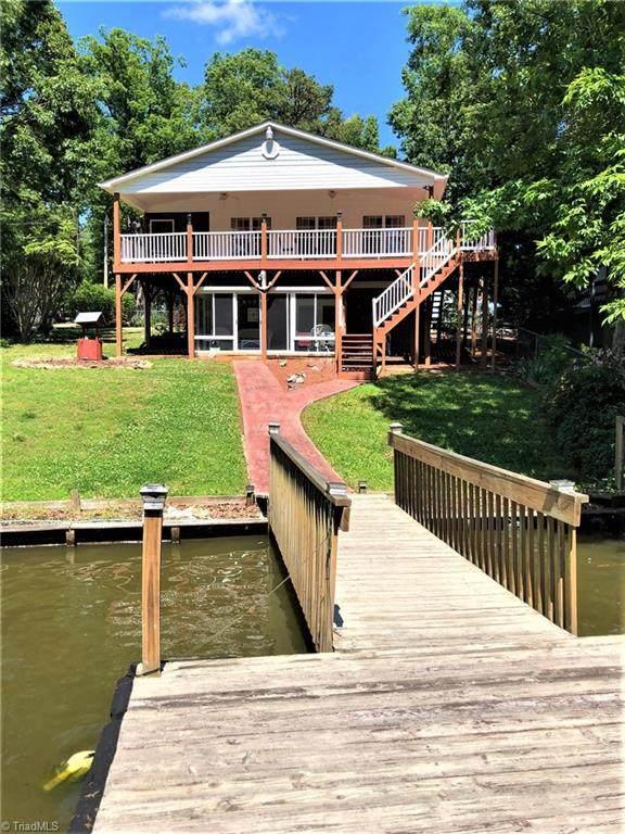 176 Friar Tuck Terrace, Lexington, NC 27292 (MLS #977856) :: Ward & Ward Properties, LLC