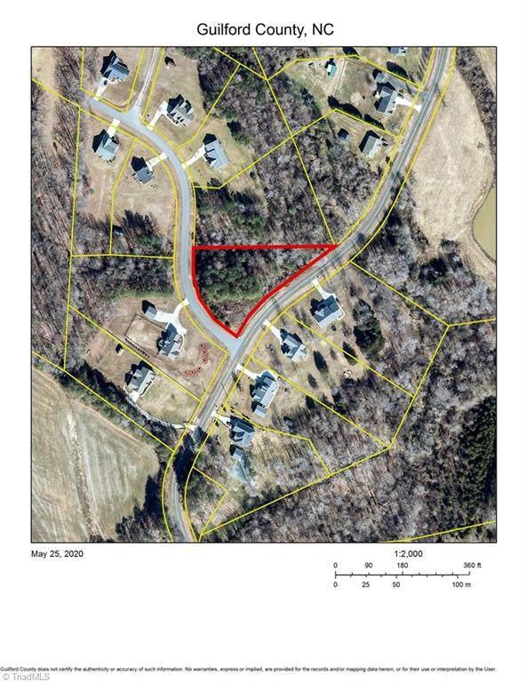 8097 Pritchett Road, Browns Summit, NC 27214 (MLS #977889) :: Ward & Ward Properties, LLC