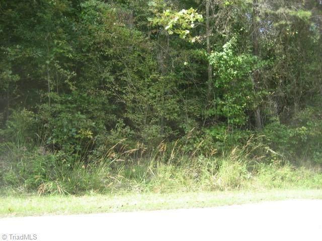 0 Drum Road, Reidsville, NC 27320 (MLS #978061) :: Ward & Ward Properties, LLC