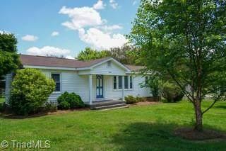 1001 White Street, Lexington, NC 27295 (MLS #978180) :: Team Nicholson
