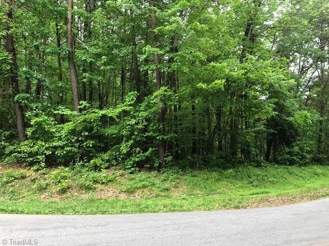0 Regency Drive, Reidsville, NC 27320 (MLS #979355) :: Ward & Ward Properties, LLC