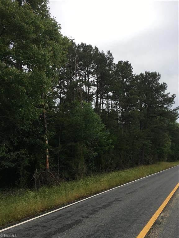 1736 Bennett Siler City Road, Bennett, NC 27344 (MLS #979663) :: Berkshire Hathaway HomeServices Carolinas Realty