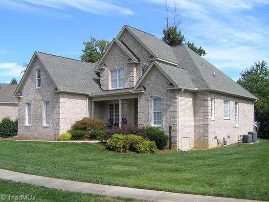 5710 Mabe Drive, Oak Ridge, NC 27310 (MLS #979679) :: Berkshire Hathaway HomeServices Carolinas Realty