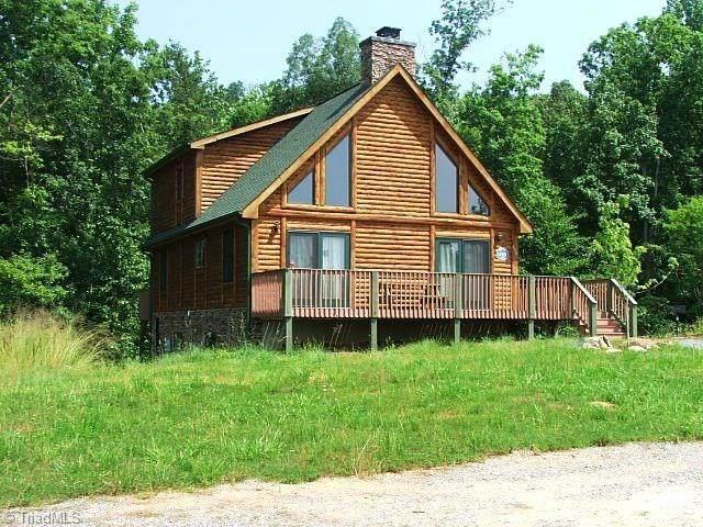 160 Mccanless Way, Danbury, NC 27016 (MLS #979697) :: Berkshire Hathaway HomeServices Carolinas Realty