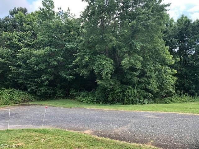 192 Quail Ridge Drive, Lexington, NC 27292 (MLS #980871) :: Greta Frye & Associates | KW Realty Elite