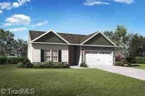 637 Southwick Place, Mebane, NC 27302 (MLS #980958) :: Ward & Ward Properties, LLC