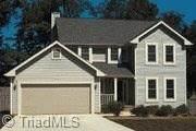 176 Monica Lane, Winston Salem, NC 27127 (MLS #980988) :: Ward & Ward Properties, LLC
