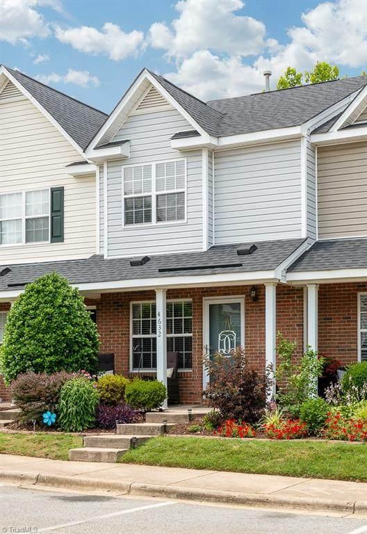 4632 Cross Ridge Lane, Greensboro, NC 27410 (MLS #981736) :: Berkshire Hathaway HomeServices Carolinas Realty