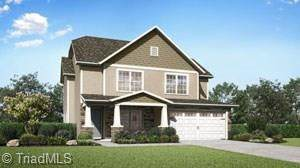 107 Luray Lane, Mebane, NC 27302 (MLS #982153) :: Ward & Ward Properties, LLC