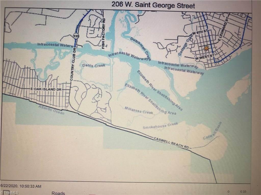 206 Saint George Street - Photo 1