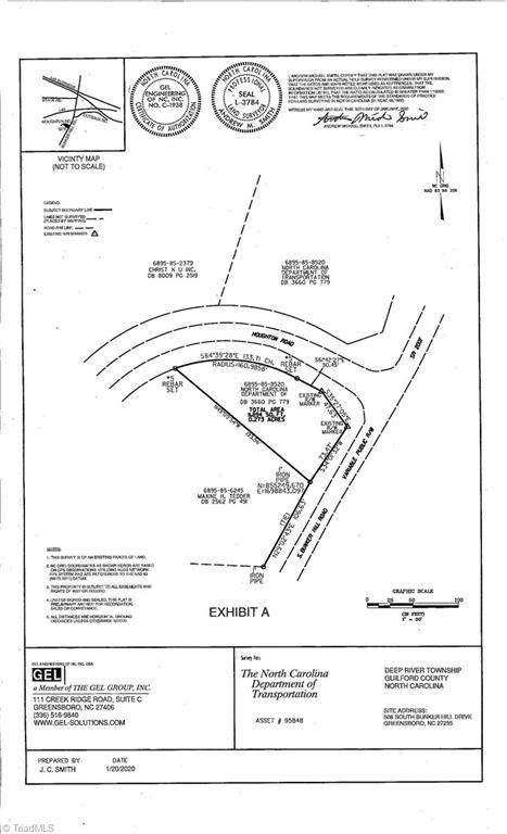 508 S Bunker Hill Road, Colfax, NC 27235 (MLS #983537) :: Lewis & Clark, Realtors®