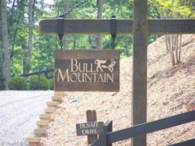 00 Mill Creek Court, Millers Creek, NC 28651 (MLS #983862) :: Ward & Ward Properties, LLC