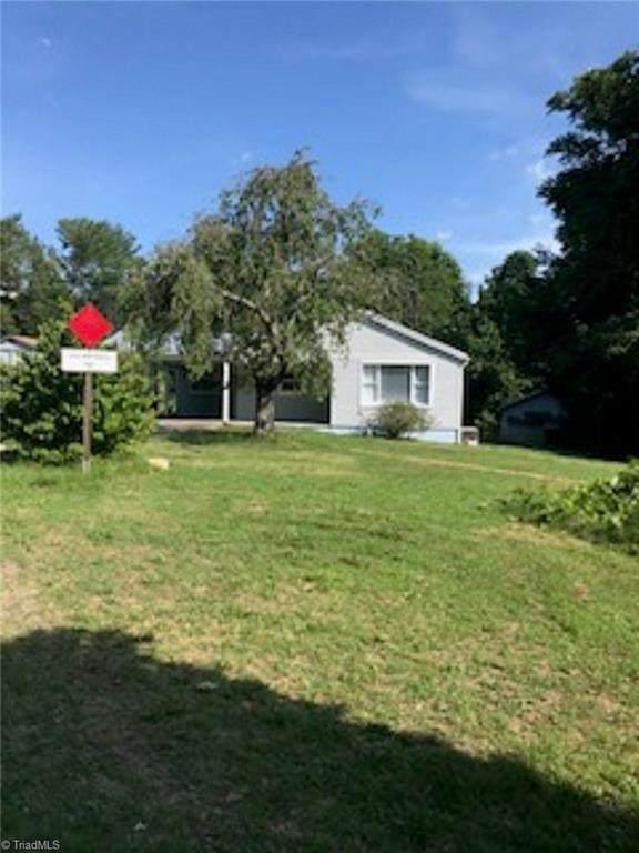 349 Garden Road, Eden, NC 27288 (MLS #984172) :: Ward & Ward Properties, LLC