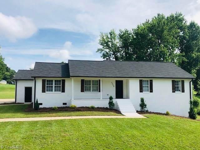 5308 Ashworth Road, Greensboro, NC 27405 (MLS #984550) :: Berkshire Hathaway HomeServices Carolinas Realty