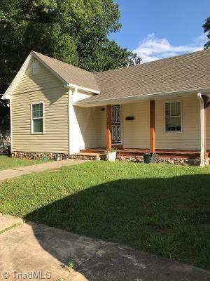 1120 E 22nd Street NE, Winston Salem, NC 27105 (MLS #984999) :: Berkshire Hathaway HomeServices Carolinas Realty