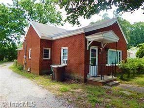 1017 Josephine Boyd Street, Greensboro, NC 27403 (MLS #985033) :: HergGroup Carolinas   Keller Williams
