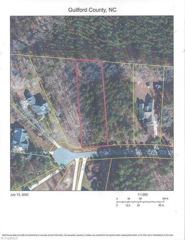 6907 Claren Oaks Court, Gibsonville, NC 27249 (MLS #985291) :: Berkshire Hathaway HomeServices Carolinas Realty
