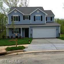 3712 Shepway Loop, Greensboro, NC 27405 (MLS #985504) :: Ward & Ward Properties, LLC