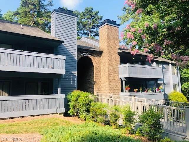 2915 Oaktop Circle, Greensboro, NC 27410 (MLS #985682) :: Ward & Ward Properties, LLC