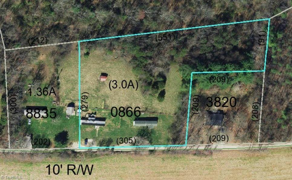 199 Dowell Ridge Road - Photo 1