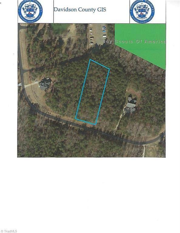 1057 Scout Road, Lexington, NC 27292 (MLS #986239) :: Ward & Ward Properties, LLC