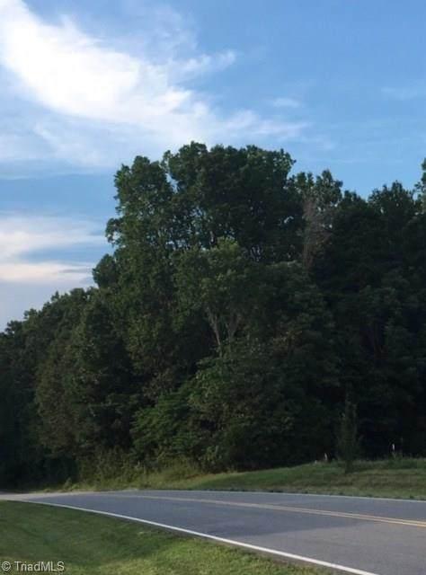 TBD Nc Highway 801 S, Advance, NC 27006 (MLS #988124) :: Lewis & Clark, Realtors®