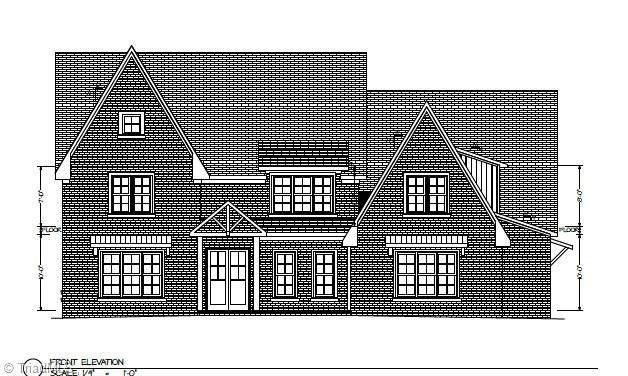 7404 Harkwood Court, Oak Ridge, NC 27310 (MLS #988198) :: Berkshire Hathaway HomeServices Carolinas Realty