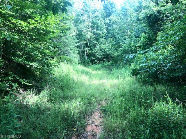 0 W Nc Highway 268, Wilkesboro, NC 28697 (MLS #988581) :: Ward & Ward Properties, LLC