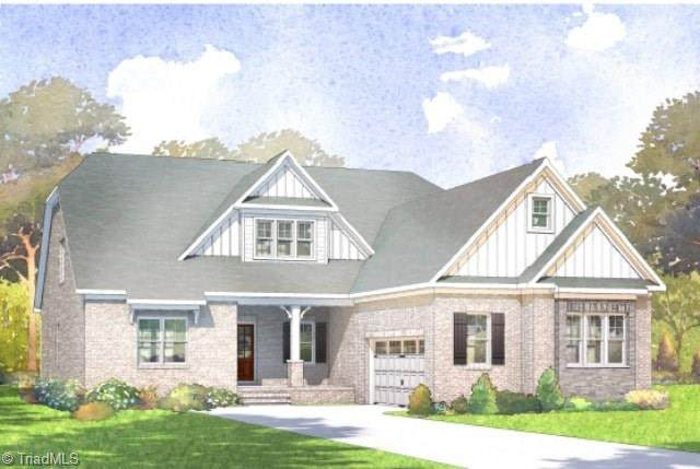 Grand Worth Way, King, NC 27021 (MLS #989281) :: Ward & Ward Properties, LLC