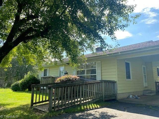 198 Belvue Drive, Mount Airy, NC 27030 (MLS #989351) :: Team Nicholson