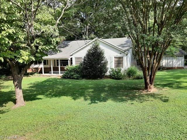 325 Raeford Avenue, Lexington, NC 27292 (#989608) :: Premier Realty NC
