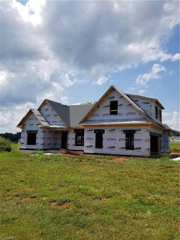 119 Arrendal Court, Mocksville, NC 27028 (#989877) :: Premier Realty NC