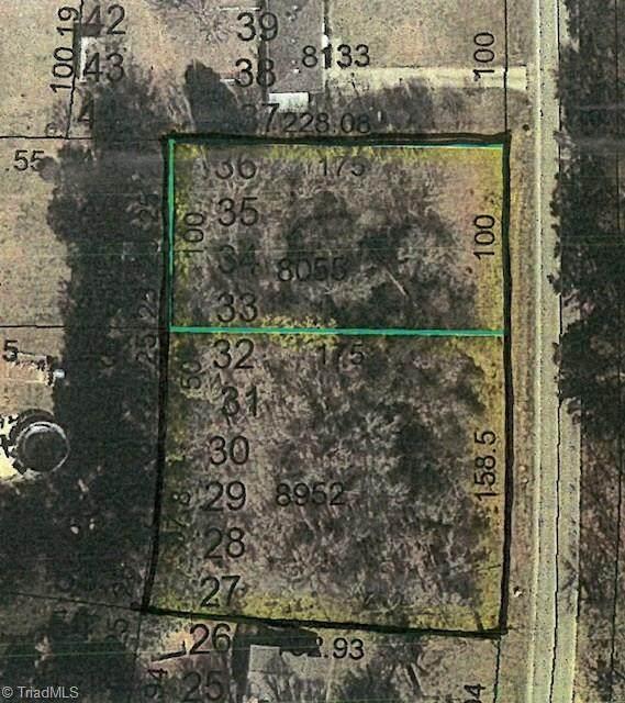3800 Swicegood Road, Linwood, NC 27299 (MLS #990016) :: Greta Frye & Associates | KW Realty Elite