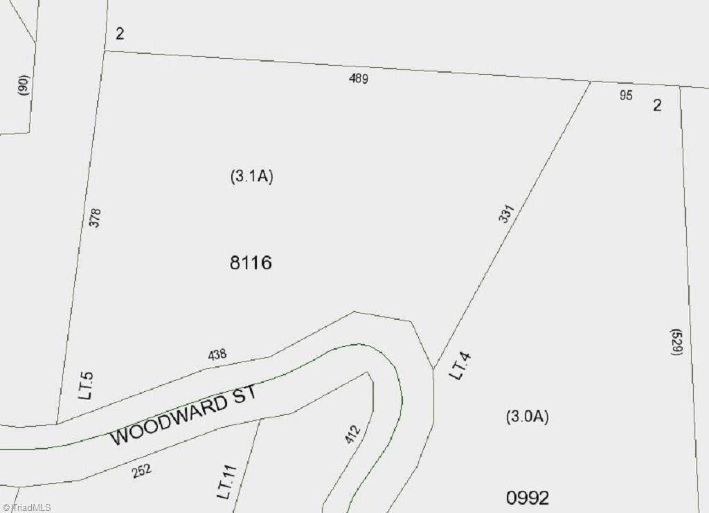 Lot #5 Woodward Street - Photo 1